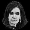 1- Cristina Kirchner