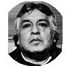 1- Héctor Machaca
