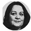 1- Sandra Ponzio